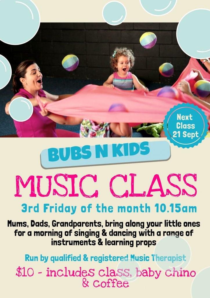 Bubs N Kids Poster(4)
