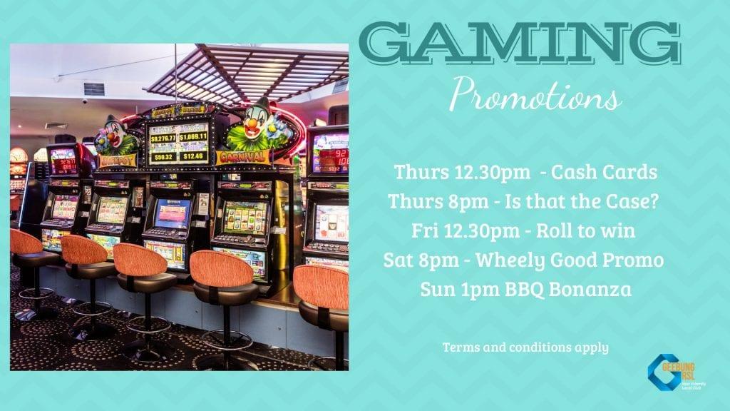 Gaming Promos Landscape Tv Full Hd
