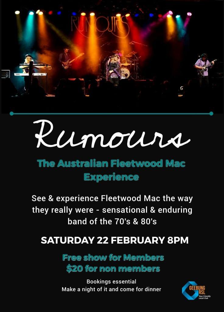 Fleetwood Mac Custom