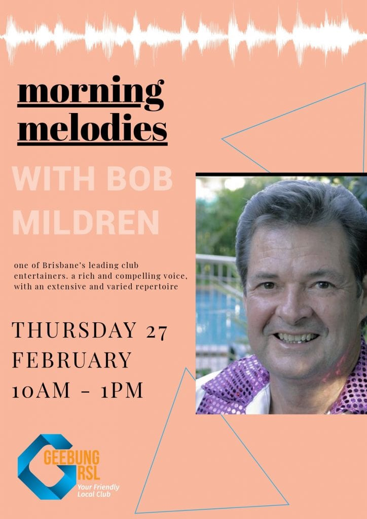 Morning Melodies Poster